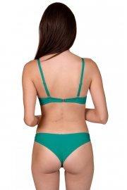 Бански сутиен с повдигащ ефект и подплънки, Бързосъхнещ с UV защита Lisca Gran Canaria 2020 Лиска Fashion SW от www.liscashop.bg