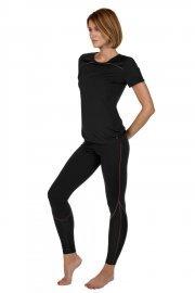 Дамски спортeн панталон клин Lisca Cheek Energy AW 2019 Лиска Active от www.liscashop.bg