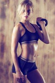 Спортен сутиен с мека чашка без банели Lisca Cheek Energy AW 2019 Лиска Lisca Cheek от www.liscashop.bg