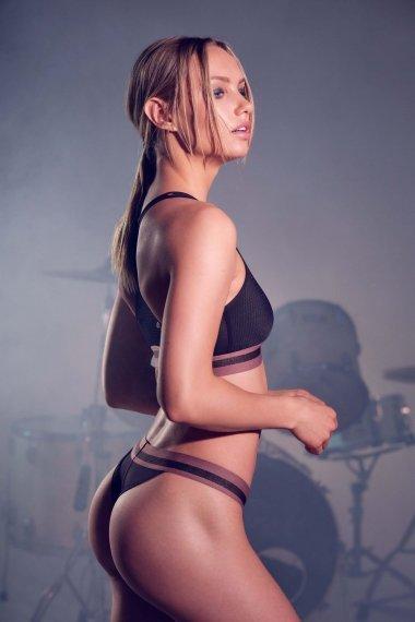 Спортни бикини бразилиана Lisca Cheek Energy AW 2019