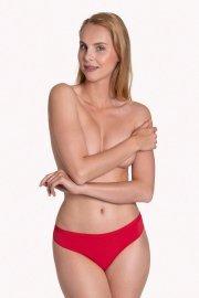 Памучно бельо бикини бразилиана - стринг Lisca Happyday 60 - коралово червено Лиска Lisca Cheek от www.liscashop.bg