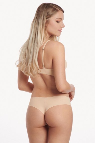 Безшевни бикини бразилиана - стринг Lisca Bella