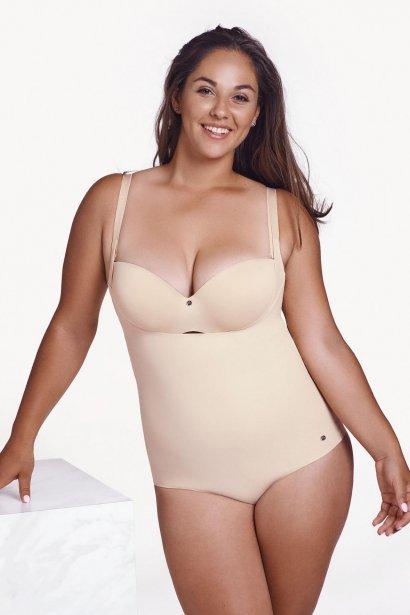 Боди за оформяне на тялото Body liner Lisca Bella