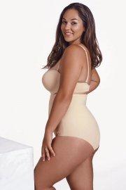 Стягащи бикини за оформяне на тялото Body Lisca Bella Лиска Basic от www.liscashop.bg