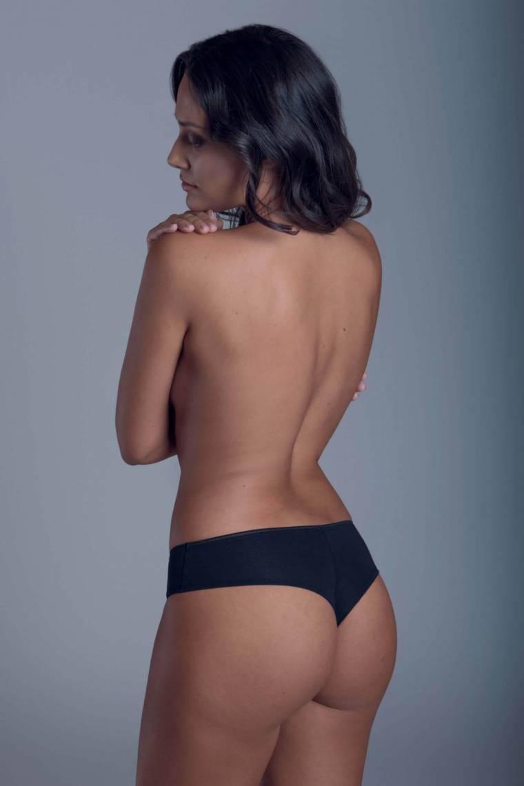 Памучни бикини бразилиани Lisca Emma Лиска Basic от www.liscashop.bg