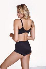 Дълбоки бикини с висока талия за оформяне на тялото Lisca Gina Лиска Basic от www.liscashop.bg