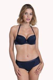 Модерен сутиен Push-Up с подвижни презрамки и банели Lisca Fashion Gracia Лиска Fashion от www.liscashop.bg