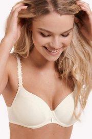 Функционален сутиен с оформени F, G, H чашки Lisca Fashion Gracia SS2021 P1 - Слонова кост Лиска Fashion от www.liscashop.bg