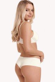 Сладки бикини бразилиани Lisca Fashion Gracia SS2021 P1 - Слонова кост Лиска Fashion от www.liscashop.bg