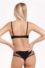 Сутиен повдигащ ефект за съблазнително деколте с банели Lisca Fashion Harper SS2021 Лиска Fashion от www.liscashop.bg