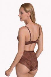 Елегантни бикини с висока талия с дантели Lisca Fashion Harvest SS2021 Лиска Fashion от www.liscashop.bg
