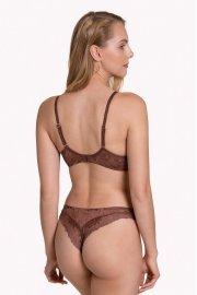 Модерни бикини с висока талия и визия за по-дълги крака Lisca Fashion Harvest SS2021 Лиска Fashion от www.liscashop.bg