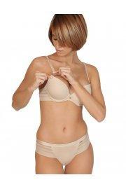 Сутиен с повдигащ ефект и подвижни презрамки multiway и банели Lisca Alegra Лиска Fashion от www.liscashop.bg