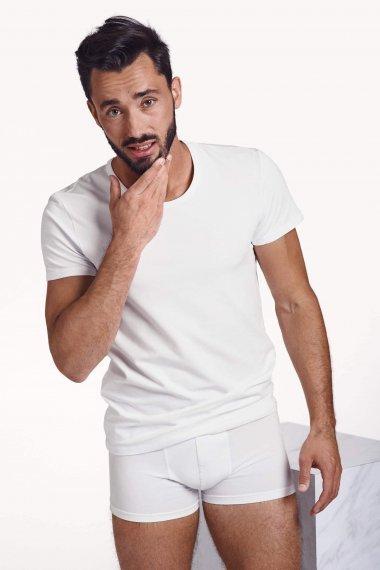 Мъжка Тениска с къс ръкав Lisca Apolon Men