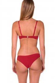 Плажни бикини бразилиана - стринг, Бързосъхнещ с UV защита Lisca Gran Canaria 2019 Лиска Fashion SW от www.liscashop.bg
