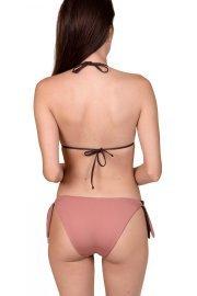 Двулицеви модерни бански бикини с връзки отстрани Lisca Cheek Kea 2021 Лиска Lisca Cheek SW от www.liscashop.bg