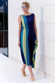 Летен кафтан Lisca Fashion Dominica 2020 Лиска Fashion SW от www.liscashop.bg