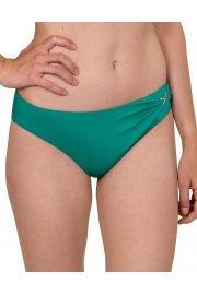 Бански бикини за плуване, синьо, зелено и оранжево, Бързосъхнещ с UV защита Lisca Gran Canaria 2020 Лиска Fashion SW от www.liscashop.bg