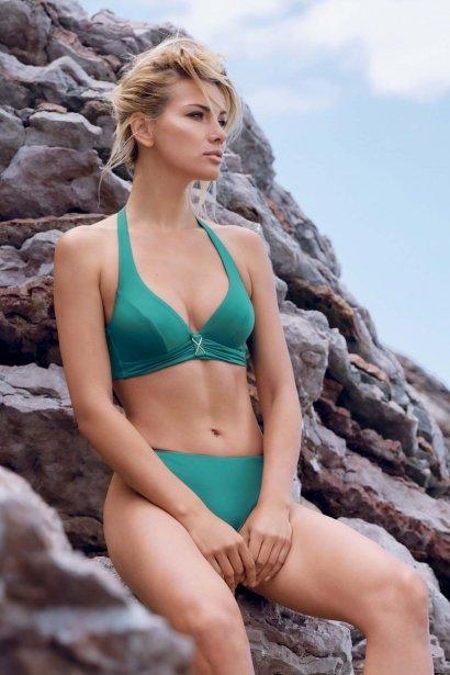 Бански бикини бразилиани, Бързосъхнещ с UV защита Lisca Gran Canaria 2020