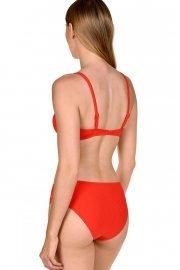 Дълбоки бански бикини в зелено или червено Lisca Fashion Itala Marina 2020 Лиска Fashion SW от www.liscashop.bg