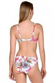 Бански бикини с флорални мотиви Lisca Jamaica 2020 Лиска Fashion SW от www.liscashop.bg