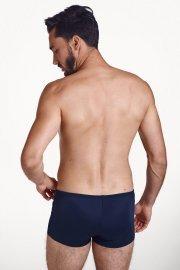 Мъжки бански костюми класически боксерски шорти за плуване Lisca ADRIAN 2020 Лиска Men SW от www.liscashop.bg