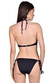 Луксозни бански бикини в два цвята тъмносин и черен Lisca Selection Navarre Beach 2020 Лиска Selection SW от www.liscashop.bg