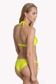 Долнище на бански костюм бикини бразилиана - стринг с връзки отстрани Lisca Cheek Ibiza 2021 Лиска Lisca Cheek от www.liscashop.bg