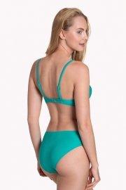 Долнище на бански костюм с висока талия с връзки отстрани Lisca Cheek Ibiza 2021 Лиска Lisca Cheek от www.liscashop.bg