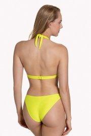 Долнище на бански костюм с висока талия и високо изрязани отвори за краката Lisca Cheek Ibiza 2021 Лиска Lisca Cheek SW от www.liscashop.bg