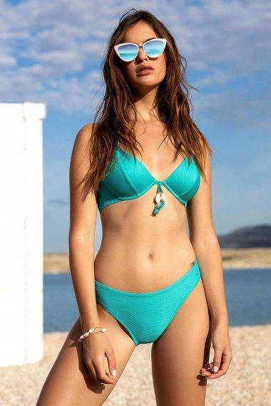 Спортни дамски бански бикини Lisca Cheek Ibiza 2021