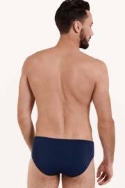 Мъжки плажни слипове, цвят черно, синьо и индиго Lisca Men 2021 Лиска Men SW от www.liscashop.bg