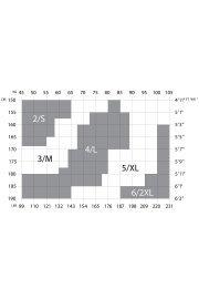 Луксозен копринен чорапогащник Lisca Selection 40 den, с 3D технология, полу-бляскави чорапогащи Лиска Selection от www.liscashop.bg